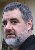 Antony McPhee