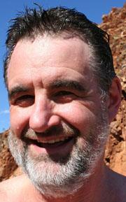 Antony Outback